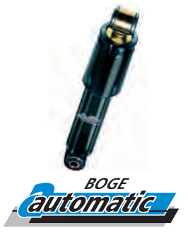 BOGE automatic