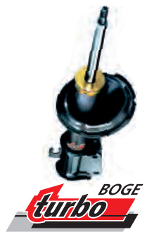 BOGE turbo